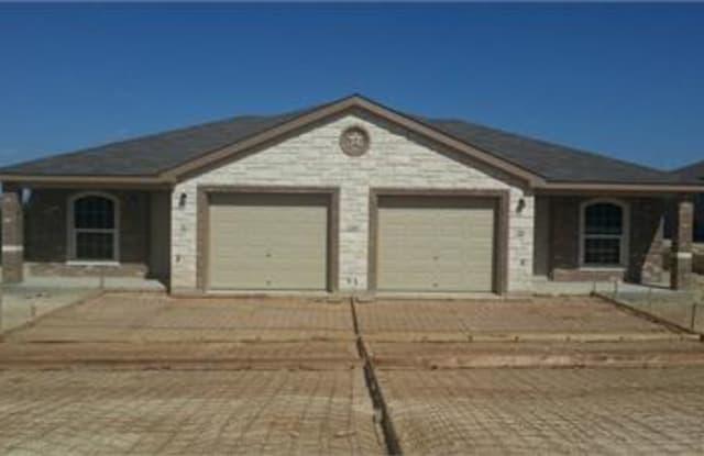 458 Summers Road A - A - 458 Summers Road, Copperas Cove, TX 76522