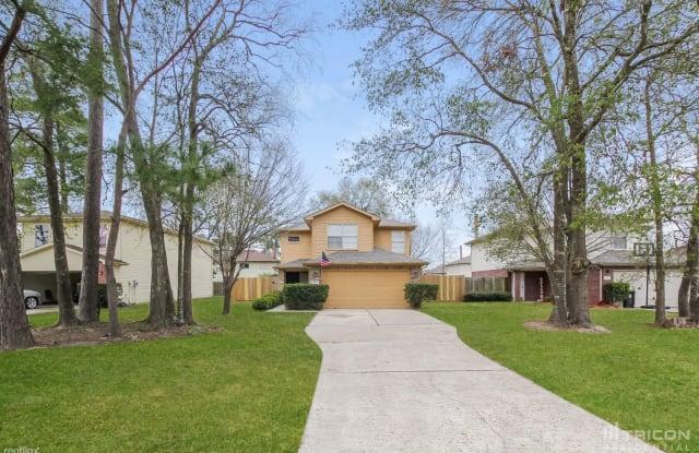 8107 Greens Road - 8107 Greens Road, Harris County, TX 77396