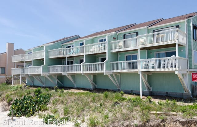 1100 Fort Fisher Boulevard South Unit 704 Pelican - 1100 Fort Fisher Boulevard North, Kure Beach, NC 28449