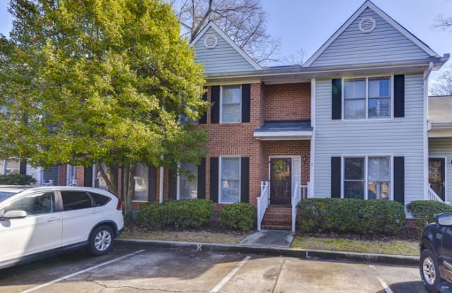 600 Woodrow Street - 600 Woodrow Street, Columbia, SC 29205