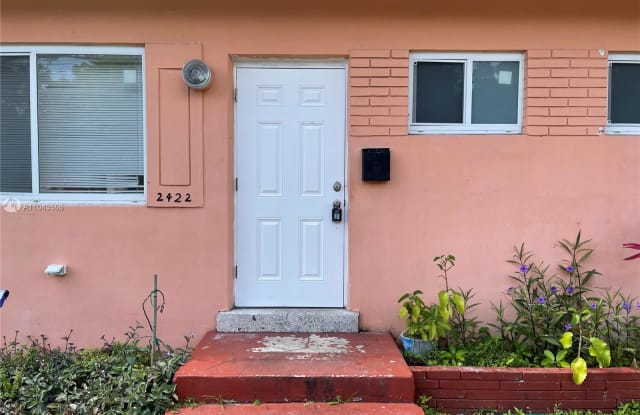 2422 NW 11th St - 2422 Northwest 11th Street, Miami, FL 33125