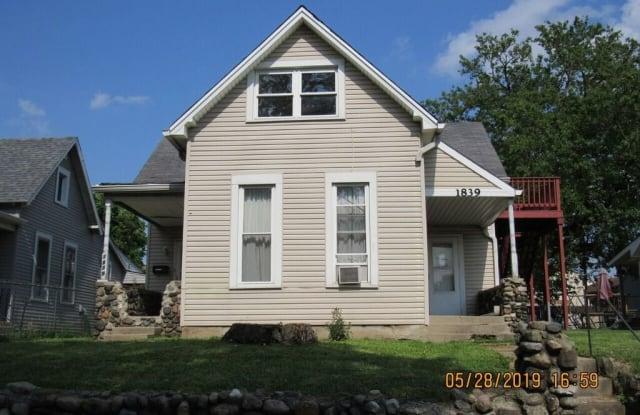 1839 Barth Ave Apt 3 - 1839 Barth Avenue, Indianapolis, IN 46203