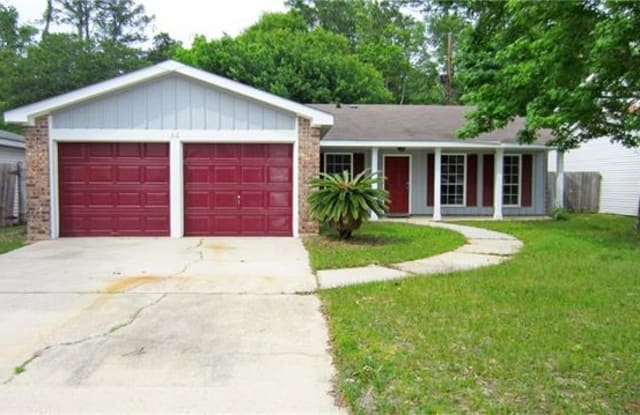 310 RALEIGH Street - 310 Raleigh Drive, St. Tammany County, LA 70460