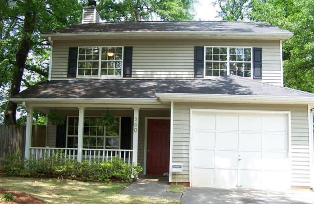 260 Greenwood Circle - 260 Greenwood Circle, Decatur, GA 30030