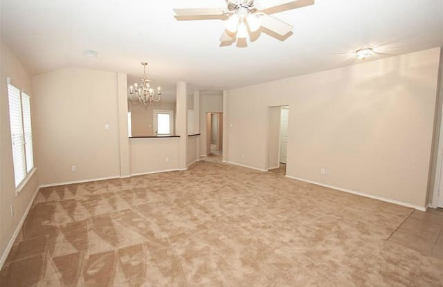 2911 Autumnbrook Lane - 2911 Autumnbrook Lane, Pearland, TX 77584