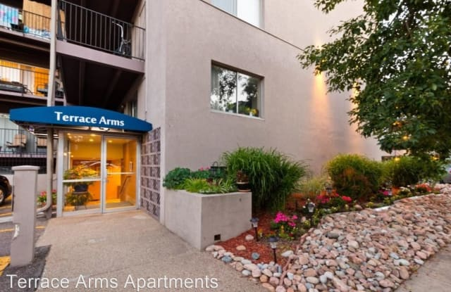 Terrace Arms - 633 North Pearl Street, Denver, CO 80203