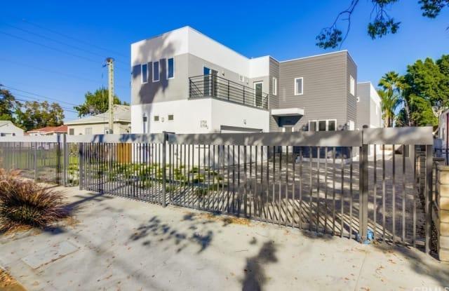5758 Fulcher - 5758 Fulcher Ave, Los Angeles, CA 91601