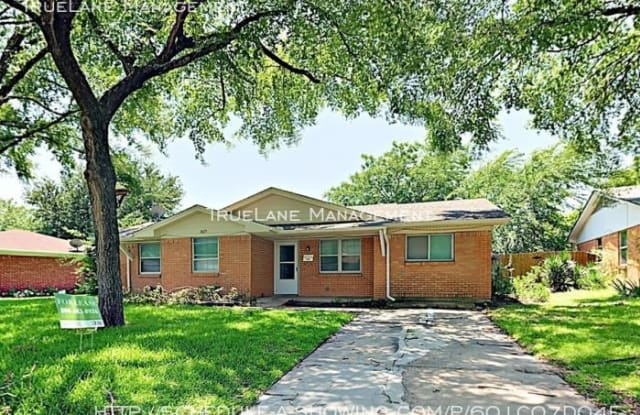 3627 Lou Ann Dr - 3627 Lou Ann Drive, Mesquite, TX 75150