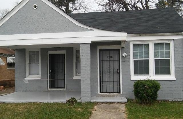 329 Wesley Avenue - B - 329 Wesley Avenue, Jackson, MS 39202