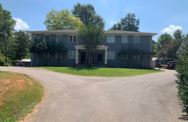 48 Sherwood Drive Apartment 1-A - 48 Sherwood Drive, Tuscaloosa, AL 35401