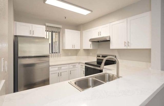 Del Norte Place Apartment Homes - 11720 San Pablo Ave, El Cerrito, CA 94530