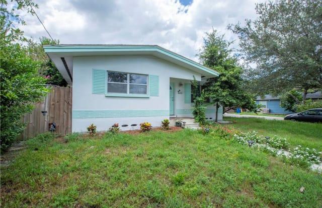 1001 JASMINE WAY - 1001 Jasmine Way, Clearwater, FL 33756