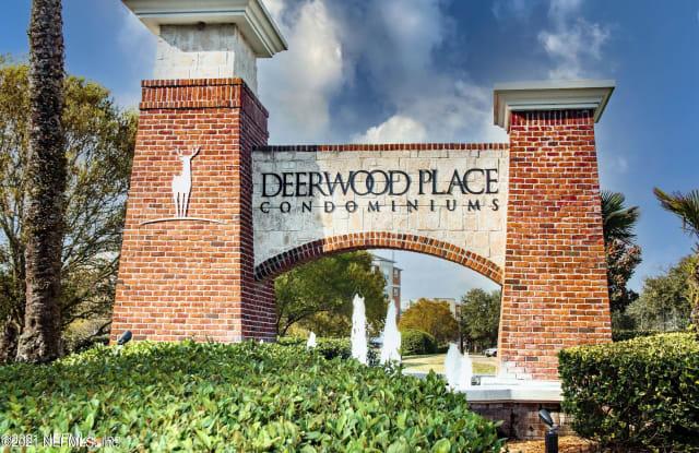 4480 DEERWOOD LAKE PKWY - 4480 Deerwood Lake Parkway, Jacksonville, FL 32216