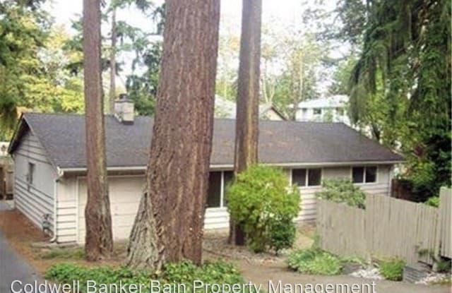 10612 S.E. 25th Street - 10612 Southeast 25th Street, Bellevue, WA 98004