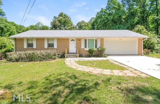 6871 Gano Dr - 6871 Gano Drive, Clayton County, GA 30274