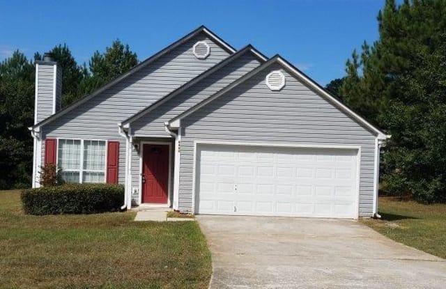 7785 Tara Oak Place - 7785 Tara Oak Place, Clayton County, GA 30274