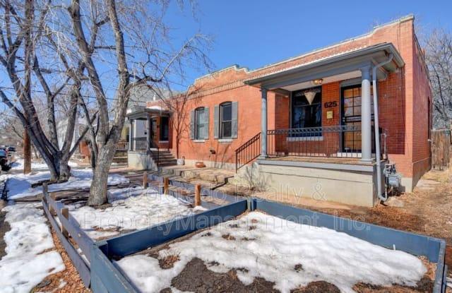 625 East Center Ave - 625 East Center Avenue, Denver, CO 80209