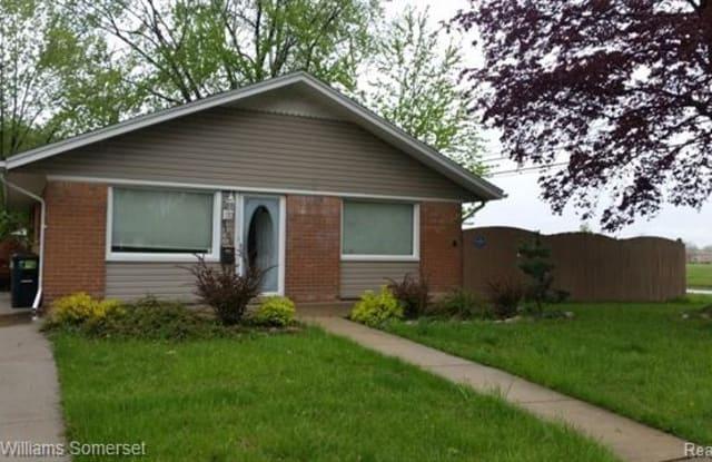 3106 GARRICK Avenue - 3106 Garrick Avenue, Warren, MI 48091