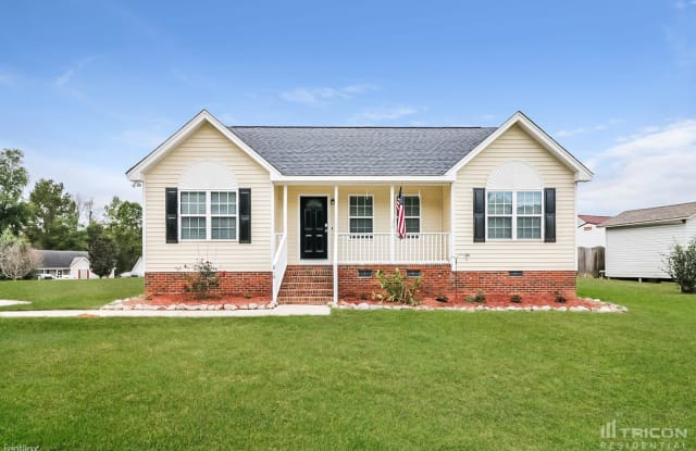 818 Lusterleaf Place - 818 Lusterleaf Place, Wendell, NC 27591