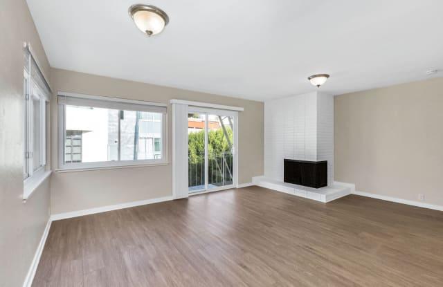 1 San Antonio Apartments - 1 San Antonio Pl, San Francisco, CA 94133
