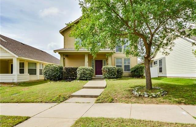 1326 Portsmouth Drive - 1326 Portsmouth Drive, Providence Village, TX 76227
