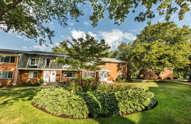 Homestead Gardens Apartments - 1 Garden Pl, Spring Lake Heights, NJ 07762