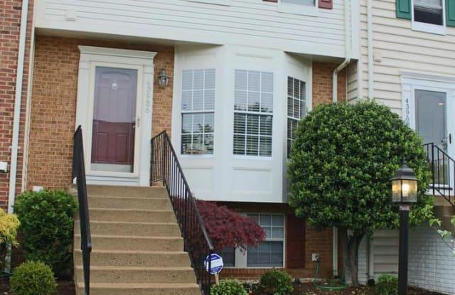 43956 MINTHILL TERRACE - 43956 Minthill Terrace, Ashburn, VA 20147