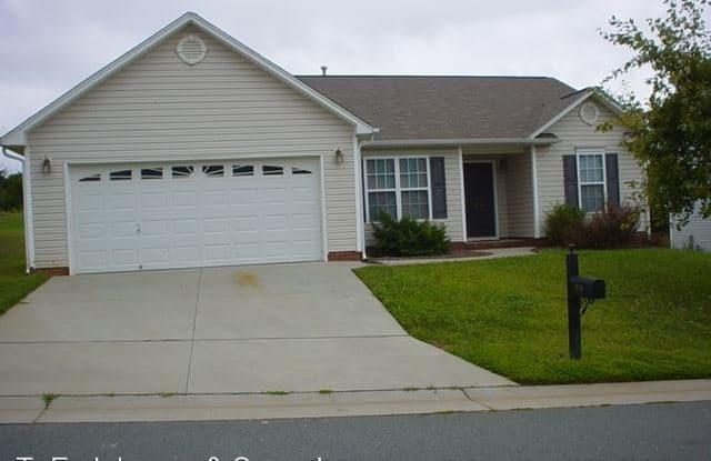 3816 Heather View Lane - 3816 Heather View Lane, Winston-Salem, NC 27127