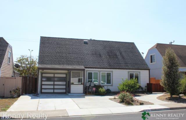 147 Francisco Drive - 147 Francisco Drive, South San Francisco, CA 94080