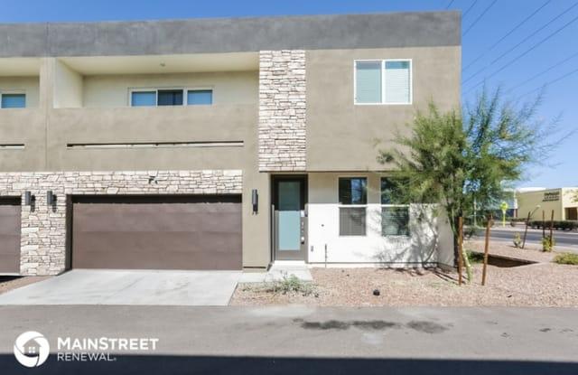 2000 North 36th Street - 2000 North 36th Street, Phoenix, AZ 85008