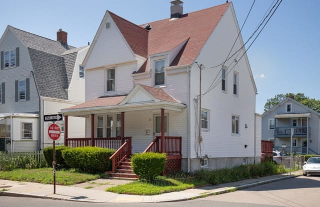30 Hopedale St - 30 Hopedale Street, Boston, MA 02134