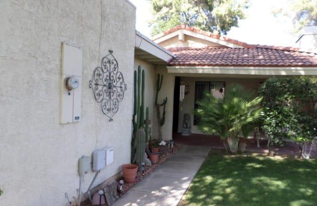 7633 N PINESVIEW Drive - 7633 North Pinesview Drive, Scottsdale, AZ 85258