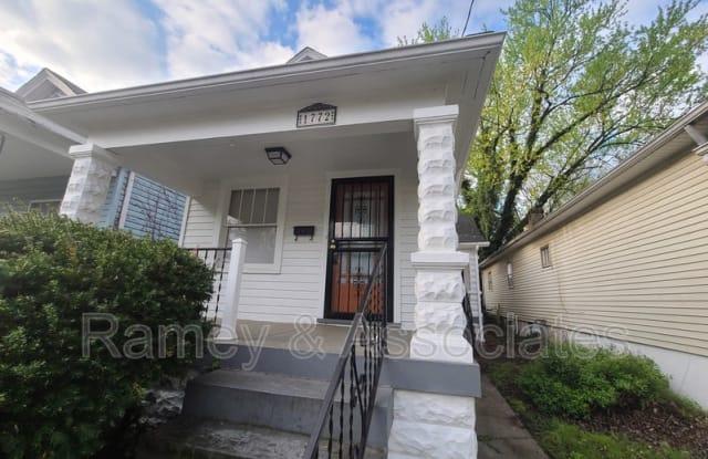 1772 W Gaulbert Ave - 1772 West Gaulbert Avenue, Louisville, KY 40210