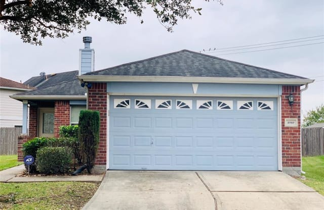 2727 Skyview Trace Court - 2727 Skyview Trace Court, Houston, TX 77047
