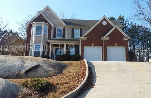 1745 Collines Avenue - 1745 Collines Avenue SW, Fulton County, GA 30331