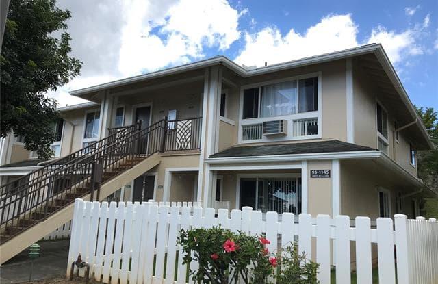 95-1145 Koolani Drive - 95-1145 Koolani Drive, Mililani Mauka, HI 96789