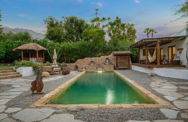 71607 Sahara Road - 71607 Sahara Road, Rancho Mirage, CA 92270