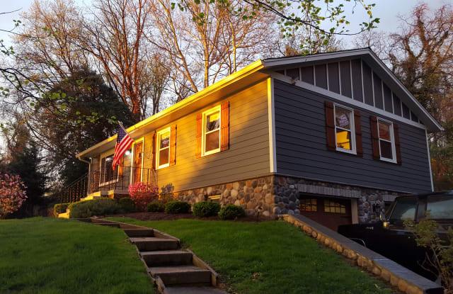 9508 Potomac Drive - 9508 Potomac Drive, Fort Washington, MD 20744