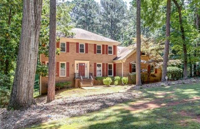 11685 Northgate Trail - 11685 Northgate Trail, Roswell, GA 30075