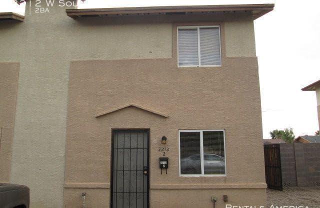 2212 W Southern Ave - 2212 West Southern Avenue, Phoenix, AZ 85041