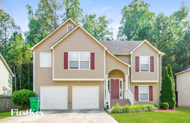 5955 Water Oaks Drive - 5955 Water Oaks Drive, Austell, GA 30106