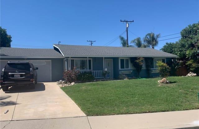 2606 Daunet Avenue - 2606 Daunet Avenue, Simi Valley, CA 93065