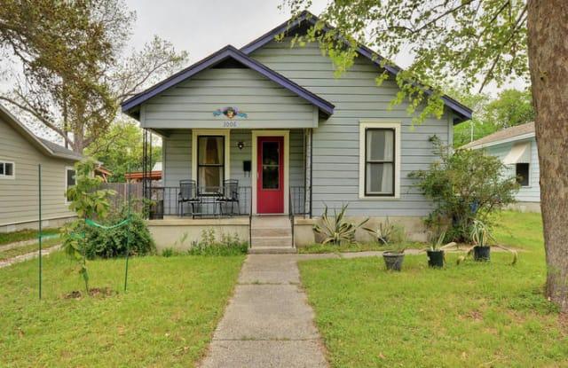 3006 East 17th Street - 3006 East 17th Street, Austin, TX 78702