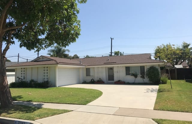 12062 Blackmer Street - 12062 Blackmer Street, Garden Grove, CA 92845