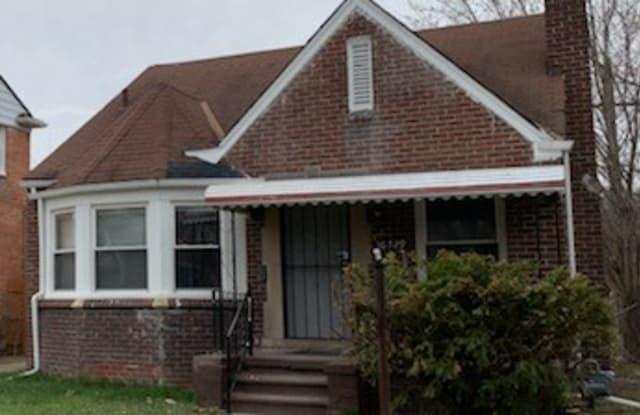 16729 Oakfield Avenue - 16729 Oakfield St, Detroit, MI 48235
