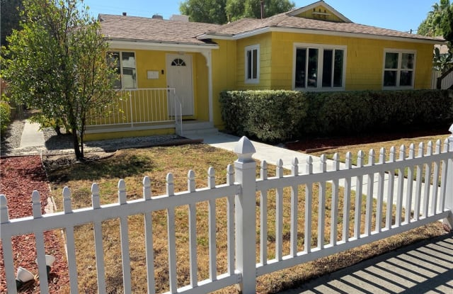 18538 Nordhoff Street - 18538 Nordhoff Street, Los Angeles, CA 91324