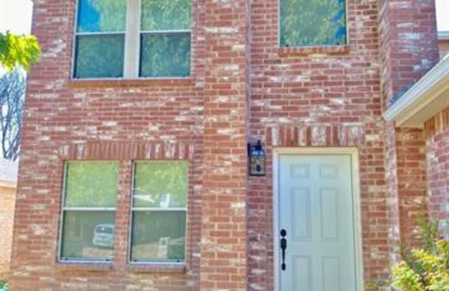 4029 Fox Trot Drive - 4029 Fox Trot Drive, Fort Worth, TX 76123