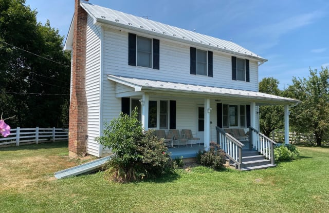 2136 SOUTH FORK ROAD - 2136 County Route 7, Hardy County, WV 26836