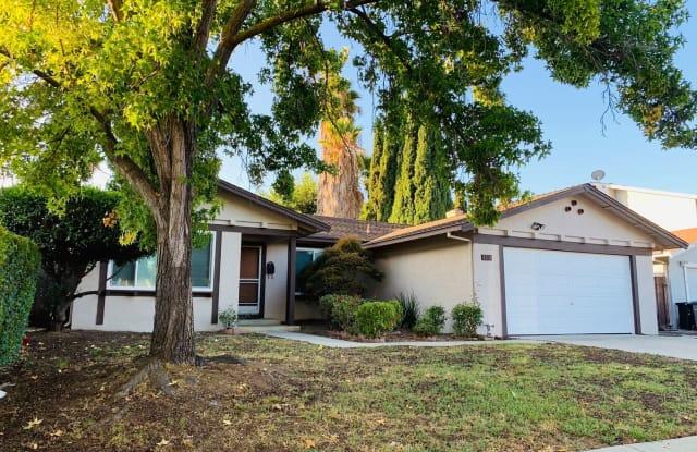 1378 Alvernaz Drive - 1378 Alvernaz Drive, San Jose, CA 95121