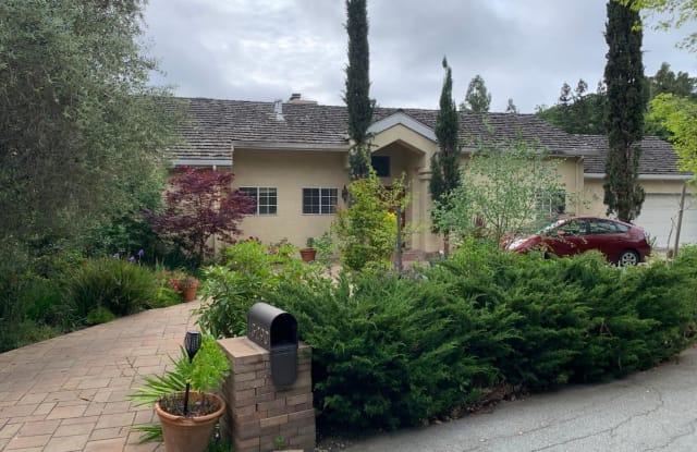 13290 Lennox WAY - 13290 Lennox Way, Los Altos Hills, CA 94022
